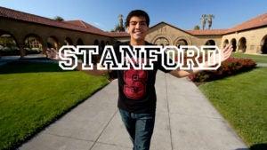 Campus Tour video thumbnail