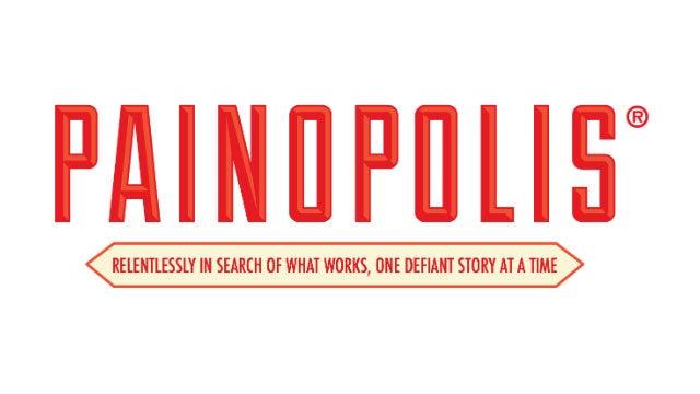 Painopolis logo